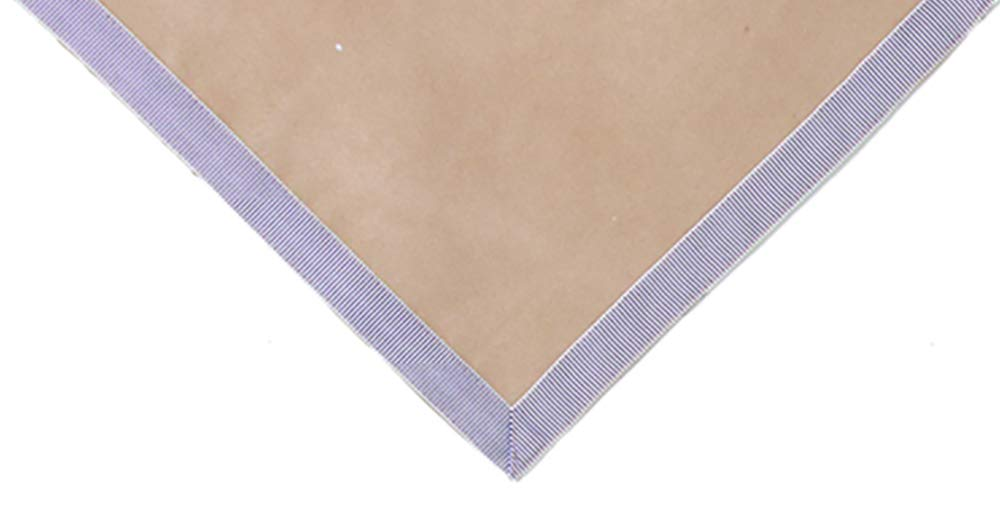 Sanders Classics Card Table Covers-54 Square (Taupe)