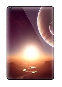 Chad Po. Copeland's Shop Ipad High Quality Tpu Case/ Rising Sun Case Cover For Ipad Mini 3