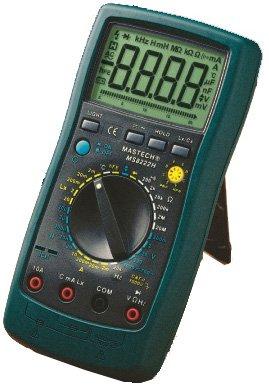 Sinometer MS8222H AC/DC Handheld Digital Multimeter & LCR Meter