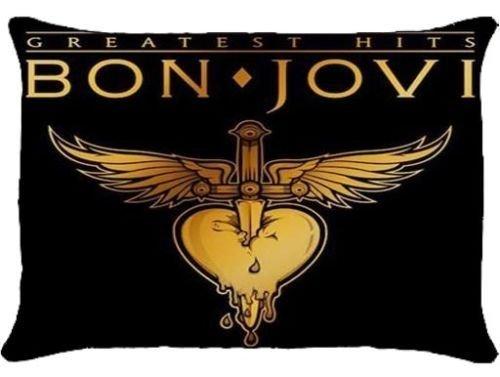 Jon Bon Jovi Pillow Case Cover 20