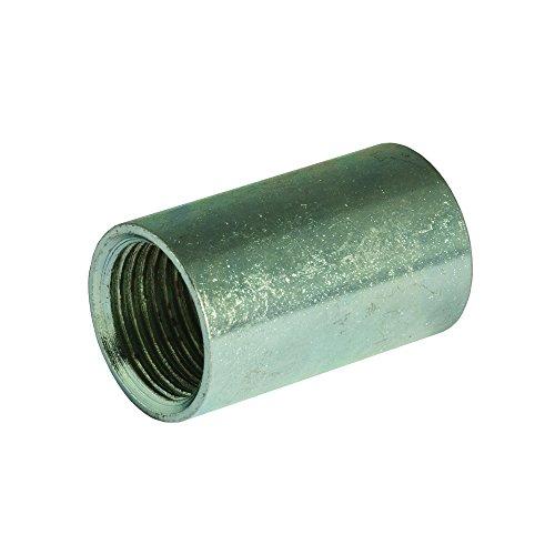 Hubbell-Raco 1856-5 Rigid Threaded Coupler 1-1/2-inch ()