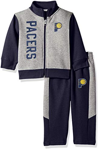 Used, NBA by Outerstuff NBA Infant Indiana Pacers On The for sale  Delivered anywhere in USA