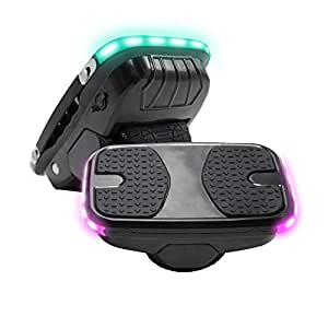 Hiboy Patinete autoequilibrio con Led, Drifting Board ...