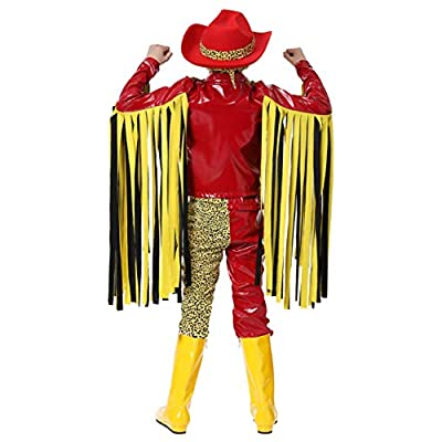 Macho Man Randy Savage Child Costume: Clothing