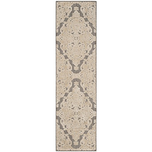 Safavieh Monroe Collection MNR152T Taupe Runner (2'3