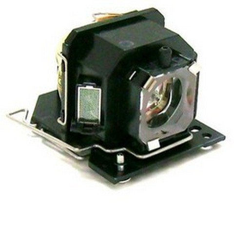 CP-X253 Hitachi Projector Lamp Replacement. Projector Lamp Assembly with High Quality Genuine Original Philips UHP Bulb (Hitachi Projector Bulbs)