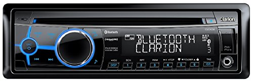 clarion-cz302-bluetooth-cd-usb-mp3-wma-receiver