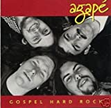 Agape - Gospel Hard Rock (2004-05-03)