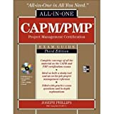 CAPM/PMP Project Management Certification Exam Guide, Phillips, Joseph, 0071487522