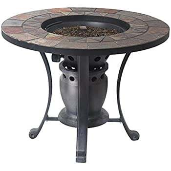 """Shinerich Industrial FS 28"""" Gas Fire Pit"""