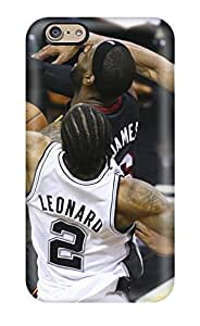 New Style san antonio spurs basketball nba (49) NBA Sports & Colleges colorful iPhone 6 cases
