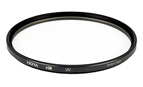 Hoya 67mm HD 8-layer Multi-Coated Glass Digital UV (Ultra-Violet) Filter, 4x the Tensile Strength of Traditional Filters by Hoya