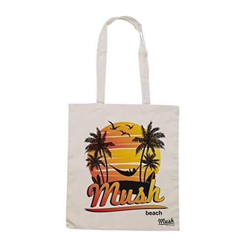 Borsa Surf Mush Beach Sun - Panna - Mush by Mush Dress Your Style
