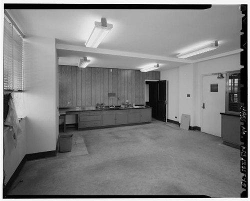 Photo: U.S.D.A. Plant Quarantine Building,209 River Street,Hoboken,Hudson County,NJ 31