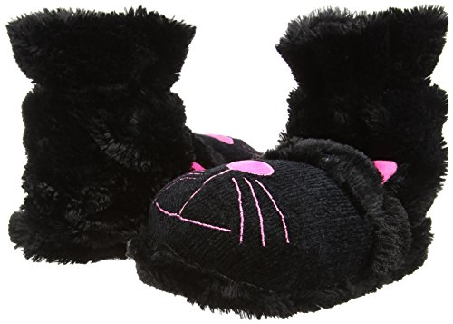 42 36 Chaussons Home Aroma Boots Noir Chat WqRpHH