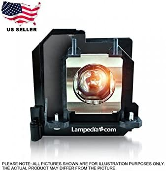 150 Day Warranty MW612ST Lampedia OEM Equivalent Bulb with Housing Projector Lamp for BENQ MS612ST