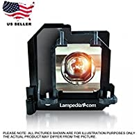 Lampedia OEM Equivalent Bulb with Housing Projector Lamp for JVC HD-52FA97/HD-52G456/HD-52G566/HD-52G576/HD-52G586/HD-52G587/HD-52G657/HD-52G786/HD-52G787/HD-52G886/HD-52G887