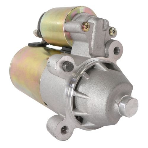 DB Electrical SFD0041 New Starter for 3.0l 3.0 Ford Auto and Truck Taurus 00 01 02 03 04 05 06 07, Mercury Auto and Truck Sable 00 01 02 03 04 05 2000 2001 2002 2003 2004 2005 Lester 6642 6F1T-11000-AA - 2000 Ford Taurus Mercury Sable
