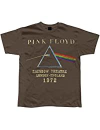 London 1972 Soft T-Shirt