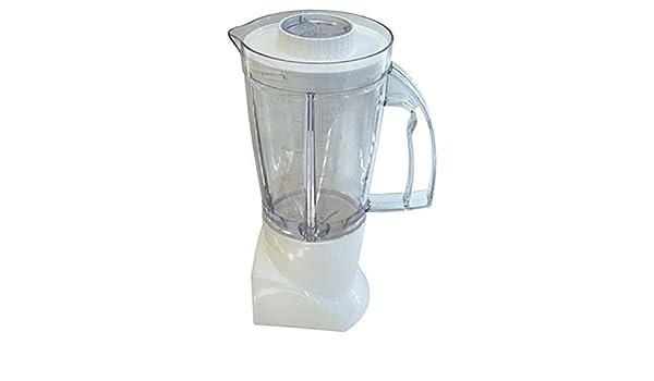Cuenco licuadora moulinex Adventio ms-5785595: Amazon.es: Hogar