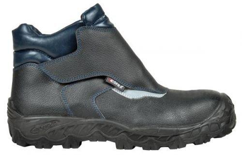 """Cofra FW 240-000.W39 S3 SRC taglia 39 """"New Vigo"""" Scarpe di sicurezza, colore: nero"""