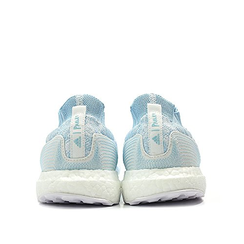 Adidas Ultraboost Uncaged Parley Parley - Cp9686 Icey Blå, Rinnande Vit, Icey Blå