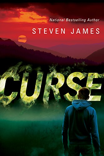 Curse (Blur Trilogy Book 3)