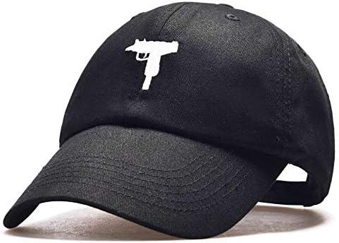 sdssup Pistola Ametralladora AK47 Gorra de béisbol Parasol ...