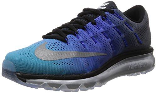 Nike Air Max De Los Hombres 2016 Prm Zapatos Para Correr (9) Manchester Venta en línea 87lHrSVe