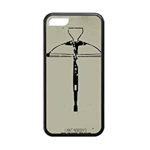 The Walking Dead Minimalist Posters Cell Phone Case for Iphone 5C