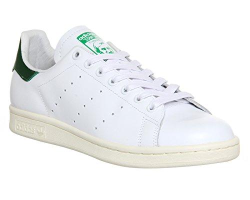 adidas Stan Smith Scarpa 4,0 white/green