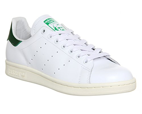 Adidas Stan Smith Scarpa 4,0 Blanc / Vert