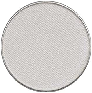 product image for Zuzu Luxe Natural Eye Shadow Pro Palette Refill Pan Frostbite - White Iridescent/Shimmer