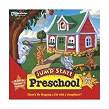 Jumpstart Preschool Classic (PC & Mac) (Jewel Case)