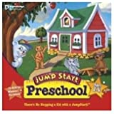 Jumpstart Preschool Classic (PC & Mac) [Old Version]