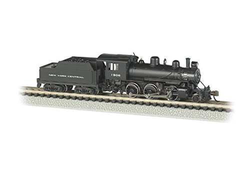 Bachmann Industries ALCO 2-6-0 New York Central 1906 for sale  Delivered anywhere in USA