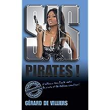 SAS 177 Pirates ! (French Edition)