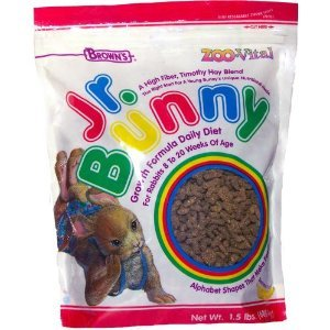 Zoo Vital Jr Bunny - 2