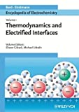 img - for Encyclopedia of Electrochemistry, 10 Volume Set + Index book / textbook / text book