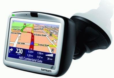 TomTom GO 910 - Navegador GPS (4 pulgadas)