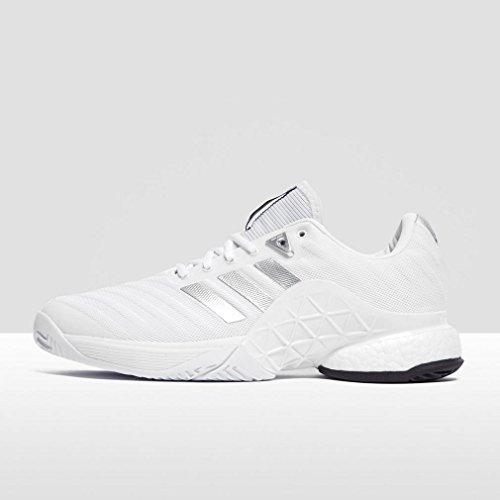 Adidas Barricade 2018 Boost Scarpe Da Tennis - Ss18 Sa
