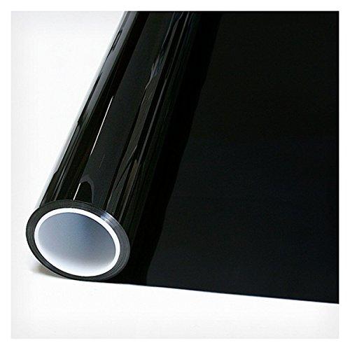 BDF BLKT Window Film Blackout Privacy (12in x 14ft) Photo #2