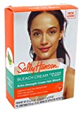Sally Hansen Extra Strength Creme Hair Bleach For