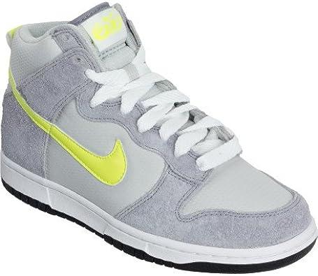 Women's Nike Dunk High 6.0 342257 070