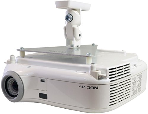Projector Ceiling Mount for EPSON PowerLite Home Cinema 1040 2000 2030 2040 ()