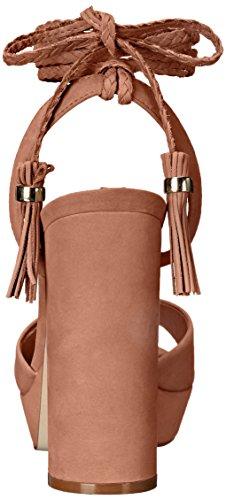 Sandal Dress Women B 8 Cognac US Chareri Aldo 5 qEtZw4qA