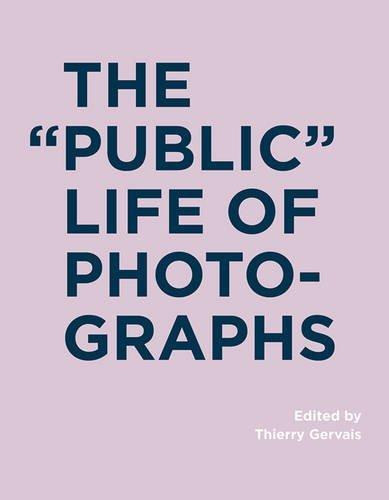 "Download The ""Public"" Life of Photographs (RIC BOOKS (Ryerson Image Centre Books)) PDF"