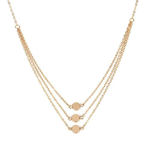 Clearance Deals Pendant Neckla