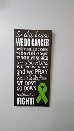Lymphoma cancer sign, Lymphoma Cancer Sign, Non-Hodgkin's lymphoma, Lymphoma awareness, Cancer Survivor, Cancer Encouragement, NHL, Cancer