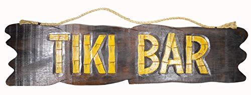 Bar Sign 39 Inch Island Decor - WorldBazzar 39
